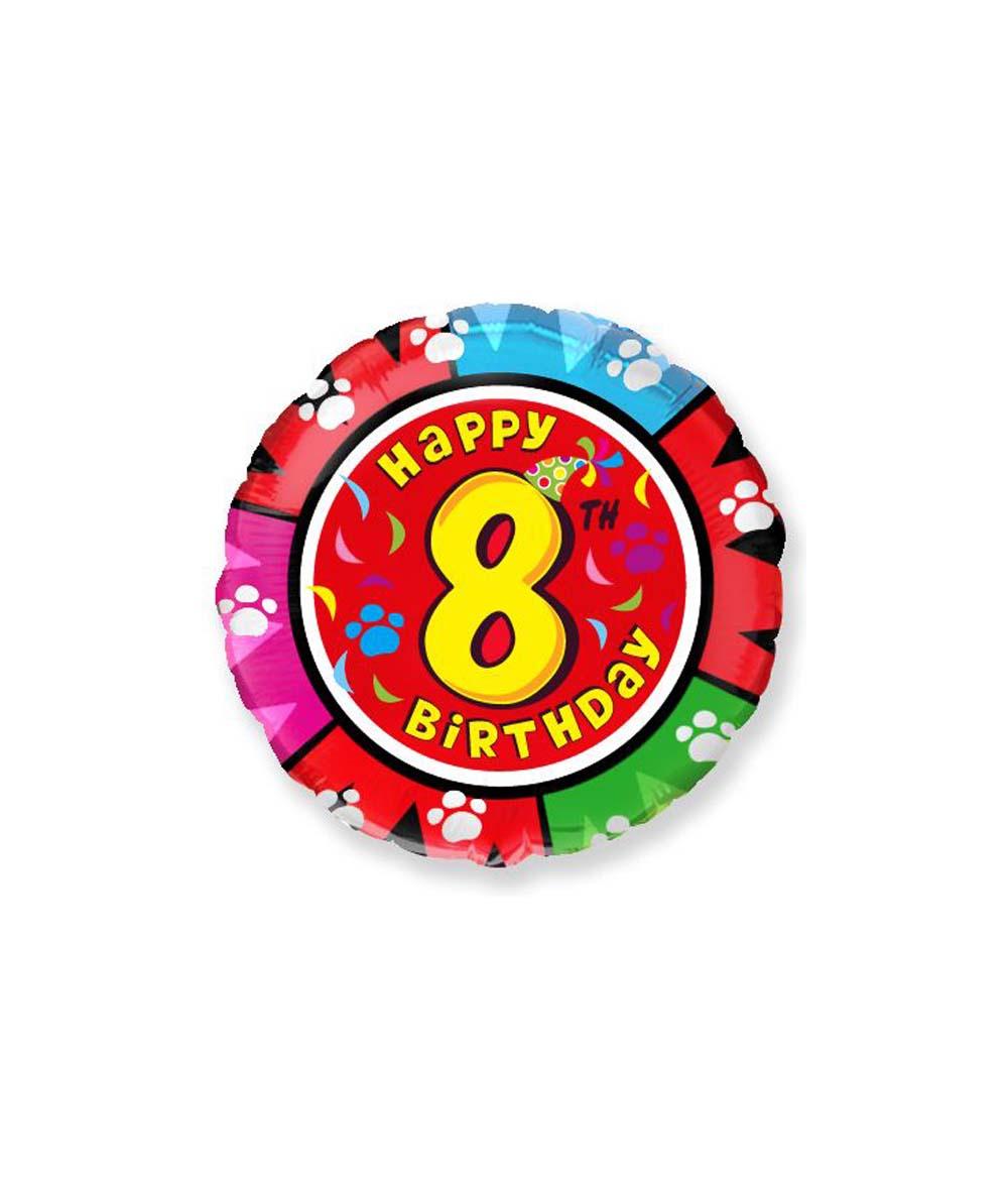 Марта, открытки день рождения мальчику 8 месяцев